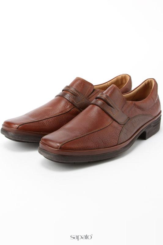 Туфли Messeca Туфли коричневые