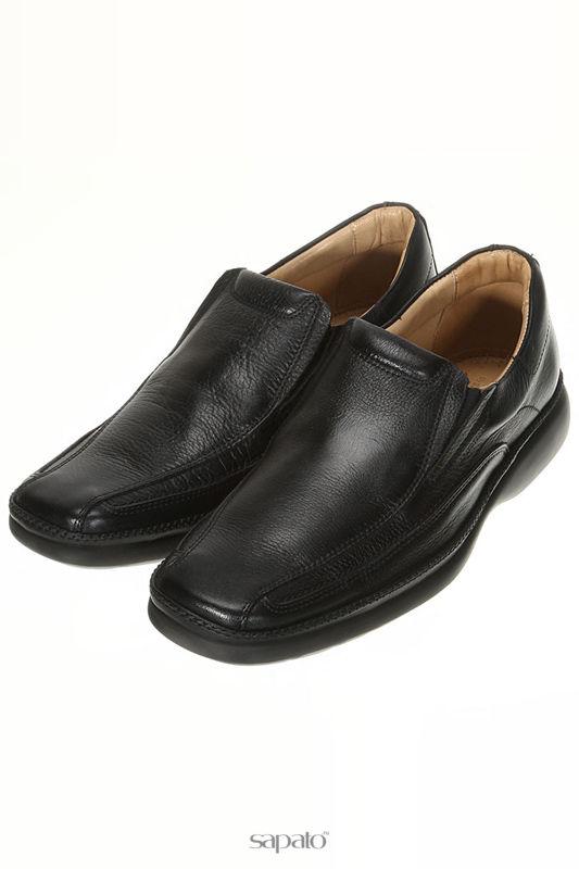Туфли Klimini Туфли чёрные