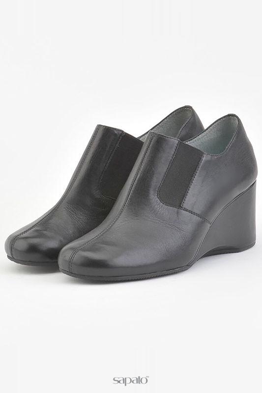 Туфли Messeca Туфли чёрные