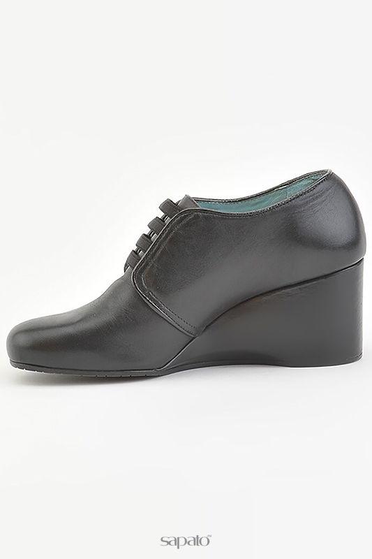Туфли Capriccio Туфли чёрные