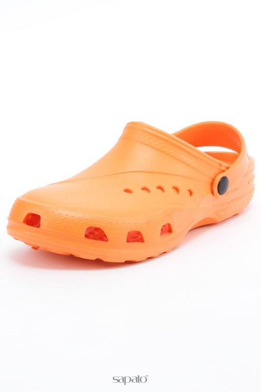 Сабо ДЮНА Сабо оранжевые