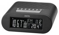 AEG MRC 4145 F