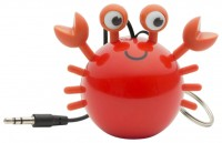 Kitsound Mini Buddy Crab