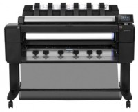 HP DesignJet T2530 36-in PostScript Multifunction (L2Y26B)
