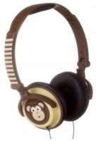 Kitsound My Doodles Monkey On-ear
