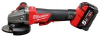 Milwaukee M18 CAG125XPDB-502X