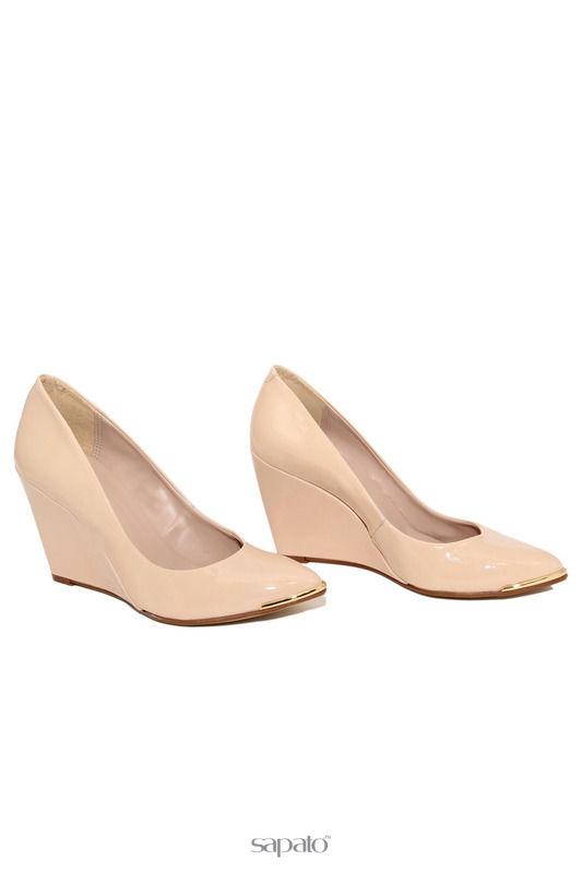 Туфли GUSTO Туфли коричневые