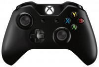 Microsoft Xbox One Wireless Controller With Play & Charge Kit