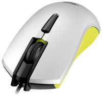 COUGAR 230M White-Yellow USB