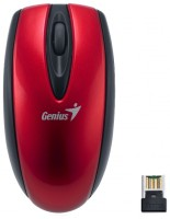 Genius Mini Navigator 900 Red USB