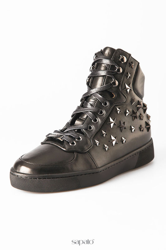 Ботинки Nando Muzi Ботинки оранжевые