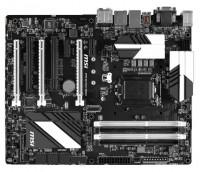 MSI Z97A SLI Krait Edition