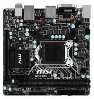 MSI H110I PRO