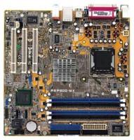 ASUS P5P800-MX