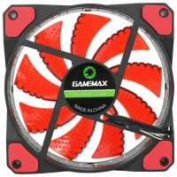 GameMax Galeforce 32 x Red LED