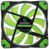 GameMax Galeforce 32 x Green LED