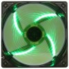 GameMax WindForce 4 x Green LED