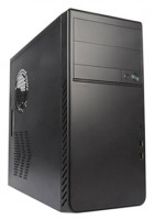 PowerCase ES861 450W Black
