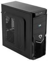 STC EX-6 Ultimate 450W Black
