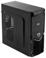 STC EX-6 Ultimate 600W Black
