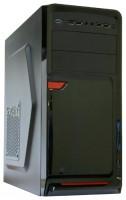 Trin 6021 BK-RD-BK