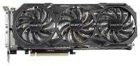 GIGABYTE GeForce GTX 980 Ti 1000Mhz PCI-E 3.0 6144Mb 7010Mhz 384 bit 2xDVI HDMI HDCP