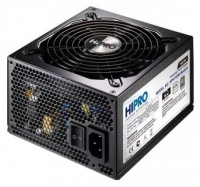 HIPRO HPP600W-80Plus 600W
