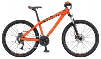 Scott Voltage YZ 10 (2016)