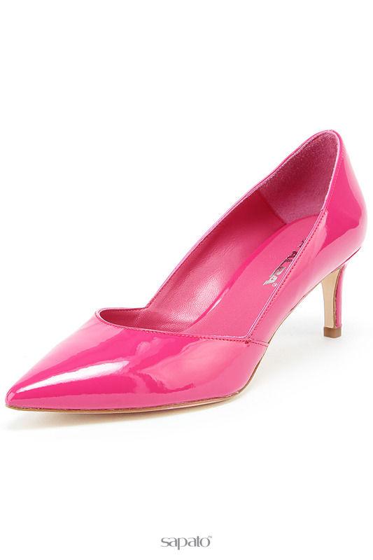 Туфли Alba Туфли розовые