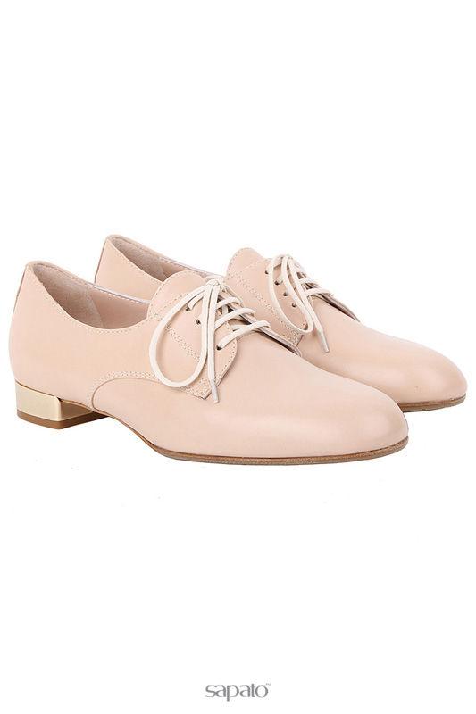 Ботинки Angelio Gianini Ботинки коричневые