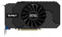 Palit GeForce GTX 750 Ti 1085Mhz PCI-E 3.0 2048Mb 5500Mhz 128 bit DVI HDMI HDCP