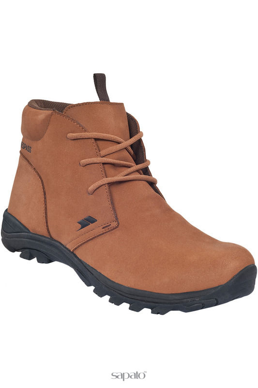 Ботинки TRESPASS Ботинки Мультиколор