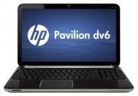 HP PAVILION dv6-6176er