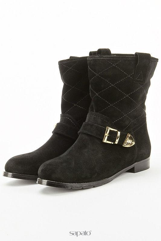 Ботинки MARE ANDI Зимние ботинки чёрные