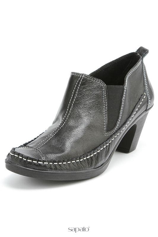 Туфли TRISOLES Туфли чёрные