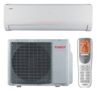 Tosot T24H-ST с зимним комплектом (-30)