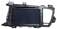 MStar QR-8009 Kia Optima