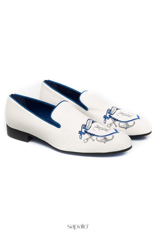 Туфли Billionaire Туфли белые