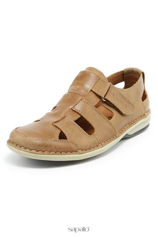 Туфли Shoiberg Туфли коричневые