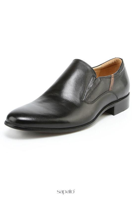 Туфли ROSSCONI Туфли чёрные