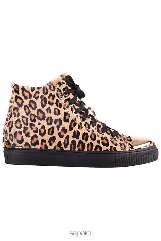 Ботинки Renzi Ботинки бежевые