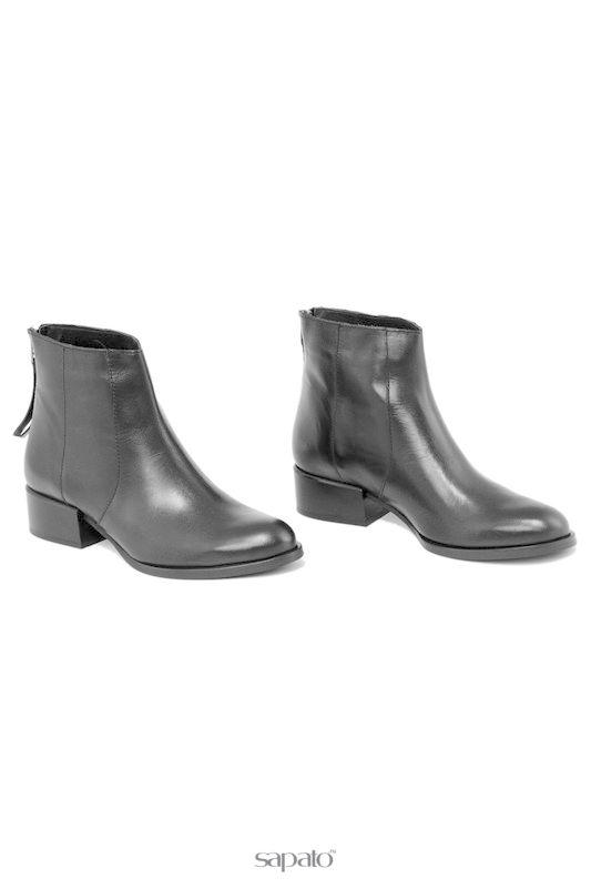 Ботинки GUSTO Ботинки белые
