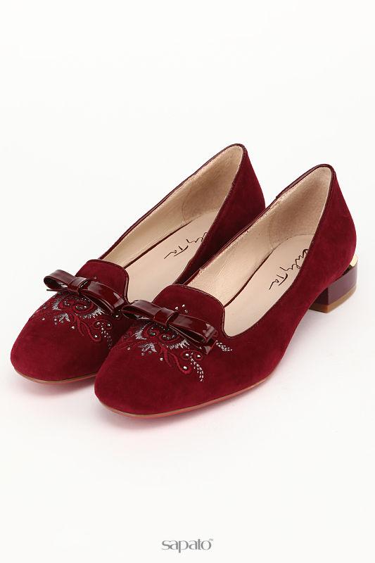 Туфли ONLYTA Туфли красные