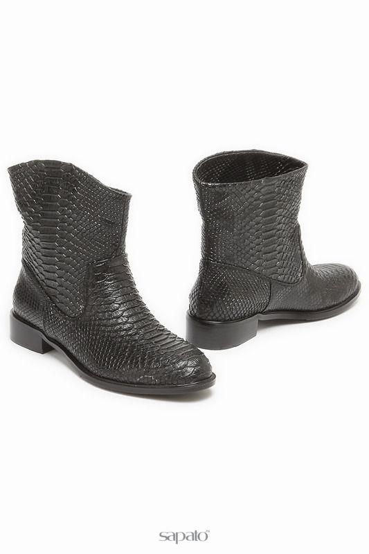 Ботинки KARANFIL Ботинки чёрные