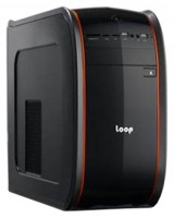 LOOP LP-2513 w/o PSU Black