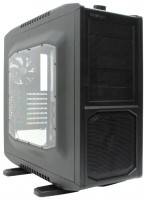Cooler Master Sniper Black Edition (SGC-6000-KWN1) w/o PSU Black