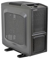 Cooler Master Sniper Black Edition (SGC-6000) w/o PSU Black