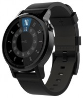 Motorola Moto 360 v2 42mm (Black Leather)