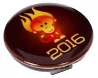 DEXP badge5
