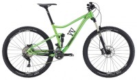 Merida One-Twenty XT-Edition 29 (2016)